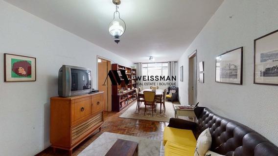Apartamento - Jardim America - Ref: 5564 - V-5564