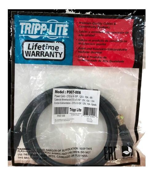 Cable Poder Tripp Lite Repuesto Antminer Bitmain S9 T9 L3