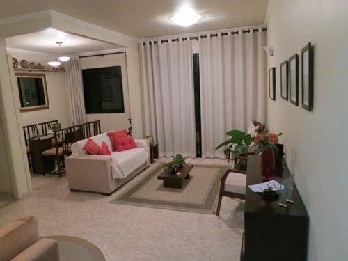 Imagem 1 de 10 de Apartamento - Ref: 6232