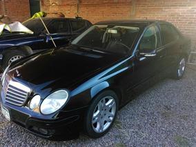 Mercedes-benz Clase E E 280