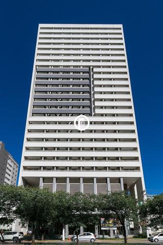 Salas/conjuntos Construtora - Barra Funda - Ref: 6382 - V-re7340