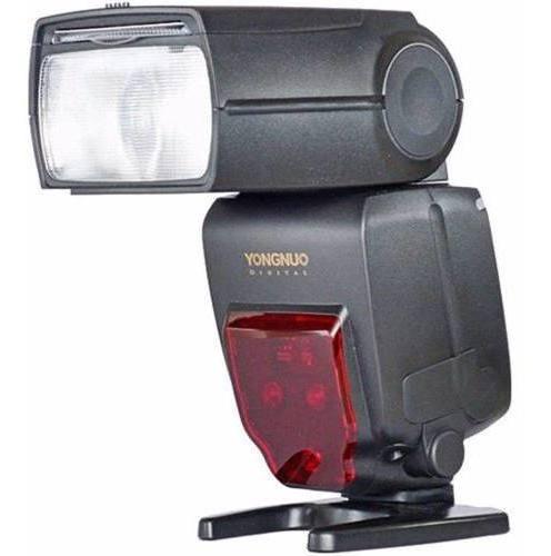 Flash Yongnuo Yn685 Para Nikon