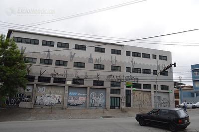 Comercial Para Aluguel, 0 Dormitórios, Itaberaba - São Paulo - 2341