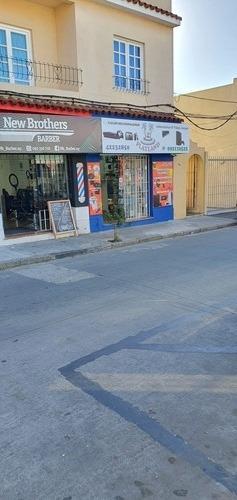 Venta De Local Comercial Céntrico