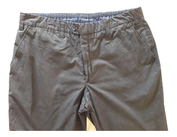 Pantalón De Vestir Rocha