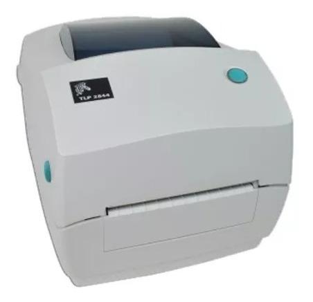Impressora Zebra Tlp 2844