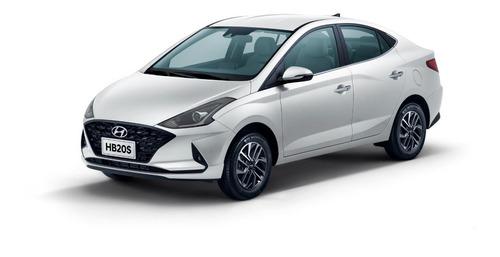 Imagem 1 de 1 de Hyundai Hb20s 1.0 Tgdi Platinum At 21/22