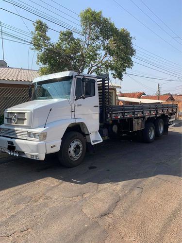 Imagem 1 de 15 de Mercedes-benz 1618 Truck