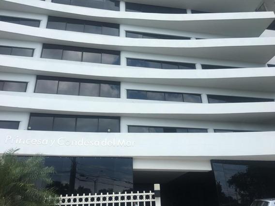 Alquiler De Apartamento En Avenida Balboa 19-9776hel**