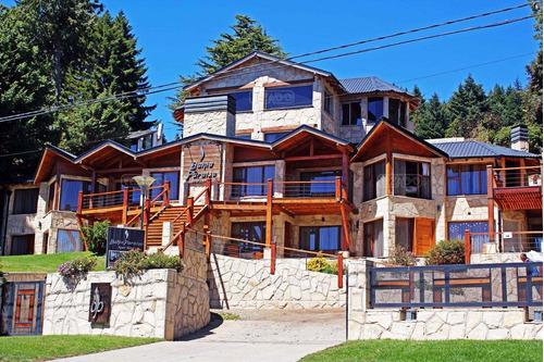 Imagen 1 de 30 de Turístico Hotel  En Venta Ubicado En Las Vertientes, Bariloche