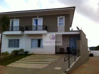 Sobrado Residencial À Venda, Chácara Faggion, Suzano. - So0068
