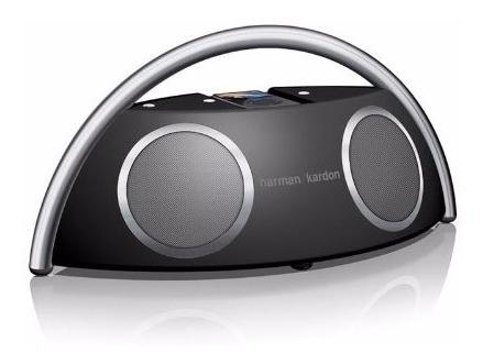 Parlante Bluetooth Harman Kardon Go+play 90watts