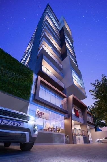Red Design Residence - 2 Quartos - Alx133