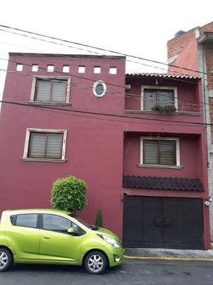Casa En Venta Toluca Col. Morelos 15-cv-6106