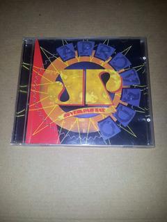 Cd Aprovado Jovem Pan 1 (dance Pop Funk Disco) - Original