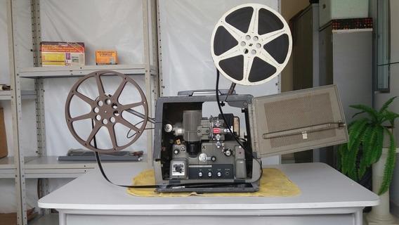 Projetor Bell Howell 16mm Specialist Ótico Frete Grátis