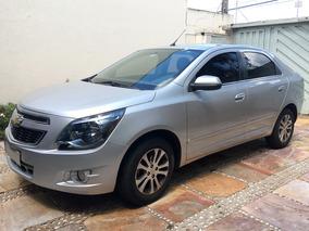 Imperdível: Chevrolet Cobalt 1.8 Graphite Aut. 4p