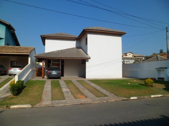 Casa Em Condomínio Venda - R$ 990.000,00 - Vargem Grande