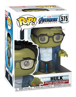 Funko Pop Hulk 575 Avengers Endgame Original Scarlet Kids