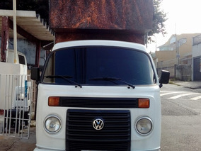 Food Truck (kombi)