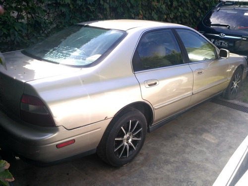 Honda Accord 2.3 Ex Aut