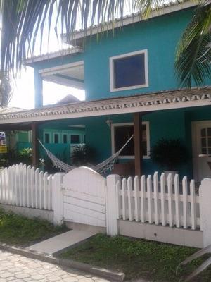 Casa Em Condomínio - Inter1330 - 3449764