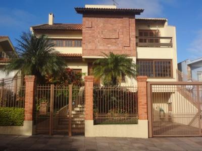 Casa Em Três Figueiras Com 4 Dormitórios - Pa1469