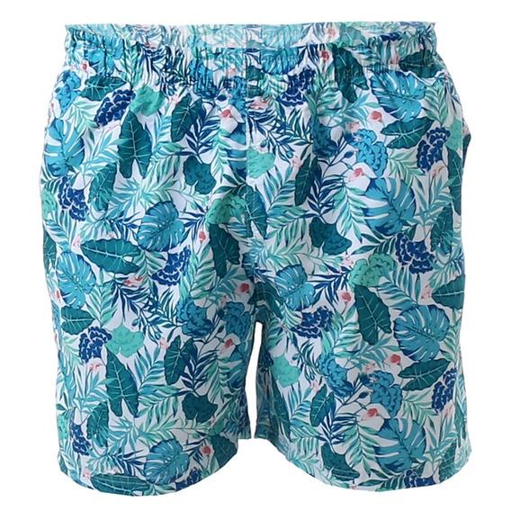 Kit Com 12 Shorts De Elástico Masculino Atacado Revenda