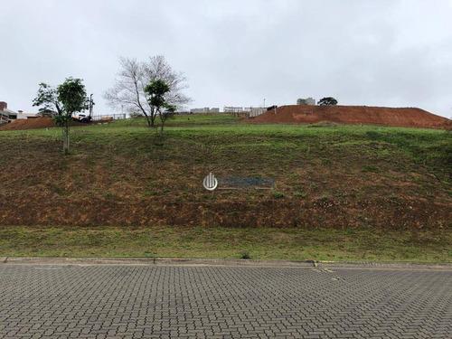 Imagem 1 de 5 de Terreno À Venda, 1380 M² Por R$ 1.500.000,00 - Condomínio Reserva Do Paratehy - São José Dos Campos/sp - Te1586