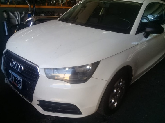 Audi A1 1,2 T F Si Sedan 3 P. 2012 Excelente Vendo Urgente