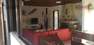 Apartamento Para Venda, 3 Dormitórios, Santa Maria - São Caetano Do Sul - 7629