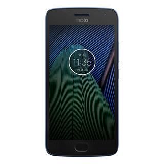 Motorola Moto G5 Plus Tv Xt1683 32gb 4g 12mp Azul Vitrine 1