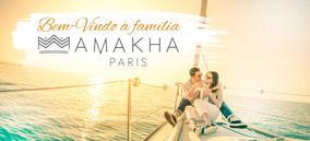 Perfumes Amakha Paris Para Bolso