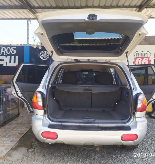 Venta Hyundai Santa Fe