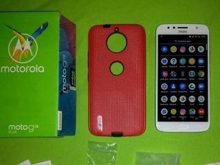 Smartphone Motorola Moto G5s Plus Tv Xt1802 32gb Cam Dupla