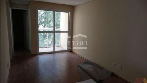 Apartamento Em Vila Guilherme!2 Dormitórios 1 Suite E 1 Vaga! - Cf26950