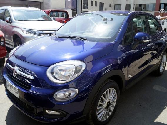 Fiat 500 Mt