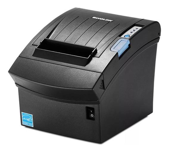 Impresora Fiscal Bixolon Srp-812 Hologada C/ Dispositivo