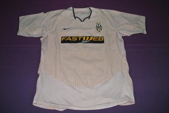 Camiseta De Juventus De Italia Nike. Talle Xl Niño