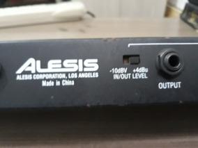 Compressor De Áudio Alesis 3630(usado)