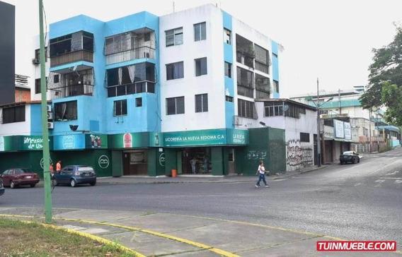 Apartamentos En Venta En El Centro De Barquisimeto, Lara
