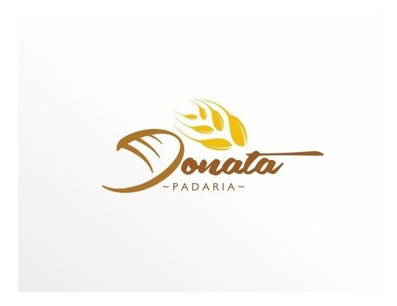 Criar Logomarca Logotipo Logo Marca - Arte Profissional
