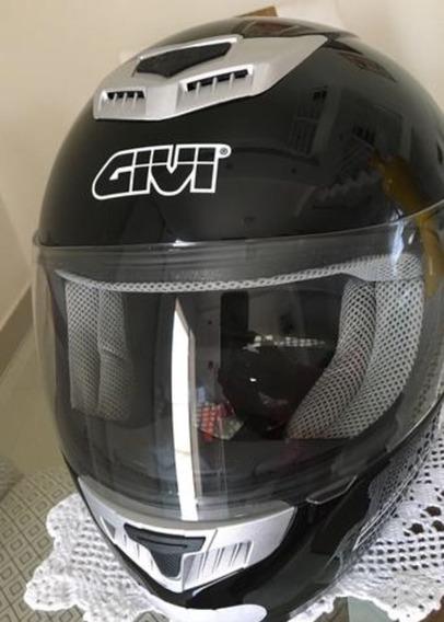 Capacete Givi-hps 50.3