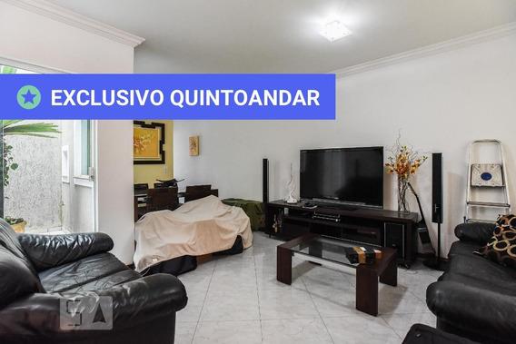 Casa Com 3 Dormitórios E 4 Garagens - Id: 892954251 - 254251