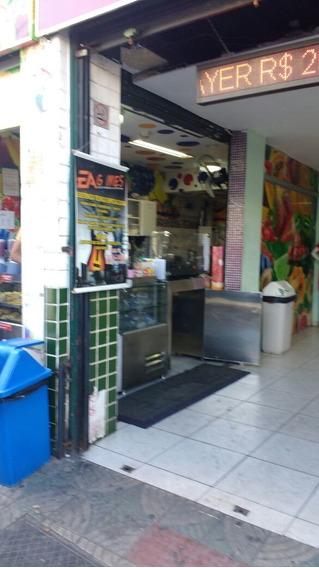 Prédio Comercial Para Alugar No Padre Eustáquio Em Belo Horizonte/mg - 1993