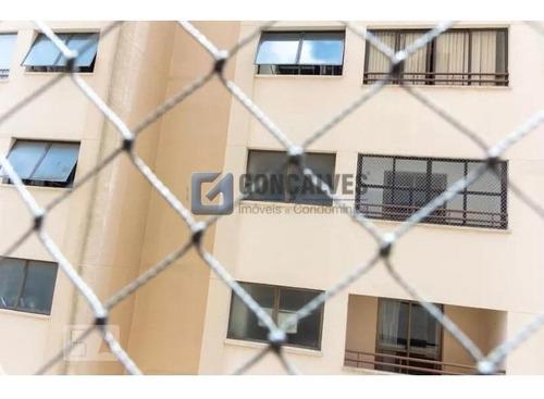 Venda Apartamento Sao Bernardo Do Campo Nova Petropolis Ref: - 1033-1-141497