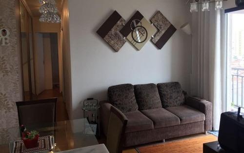 Imagem 1 de 15 de Apartamento Para Venda, 2 Dormitório(s), 49.0m² - 905