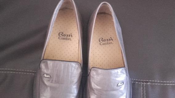 Zapatos Rossi De Hombre Talla 42