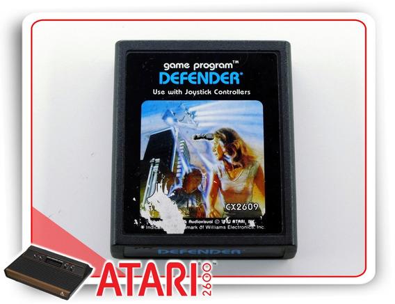 Defender Original Atari