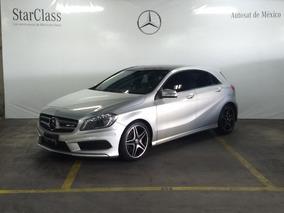 Mercedes-benz A Class 5p 250 Cgi Sport L4 1.6 Aut.